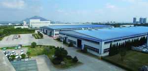 Shanghai M.Touch Road Mechanical Equipment Co.,Ltd