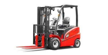 Good Quality Port Forklifts & A Series 1.0 - 3.5 Ton Electric Forklift Truck Battery Fast Charged High Stability on sale