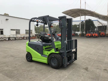 Warehouse 3.5T Electric Powered Forklift High Performance Forklift Truck