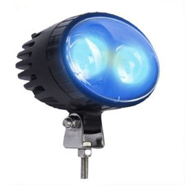 New Design Mini Led Light Spotlight With Red Blue Zone DC10-80V