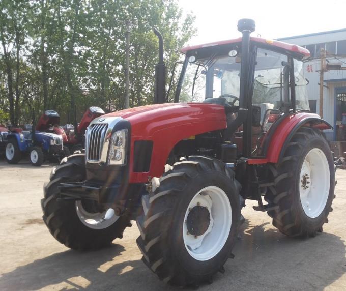 Farm Tractor Russian Small Farm Tractors Accessories/30hp