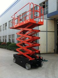 ASE0810 Pure Electric Hydraulic Scissors Type Lifting Platform