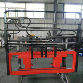 Side Shift Forklift Attachment Lifting Devices Carriage Easy Maintenance