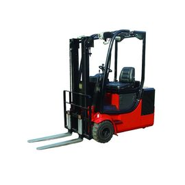 China Explosion Proof Electric Forklift Truck 1070mm Fork Length 3000mm Max Lifting Height factory