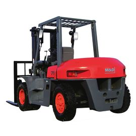1250mm Wheel Base Electric Forklift Truck FB45 4500kg Rated Capacity CE / ISO