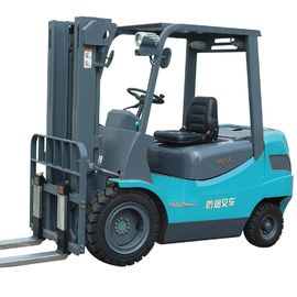 China China Explosive-proof hydraulic AC power Forklift Truck48V 400Ah factory
