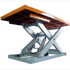 1550*700mm 500kg Elevated Hydraulic Lift Tables